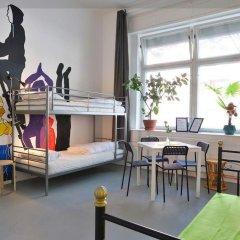 Отель Kiez Hostel Berlin Германия, Берлин - отзывы, цены и фото номеров - забронировать отель Kiez Hostel Berlin онлайн фото 16