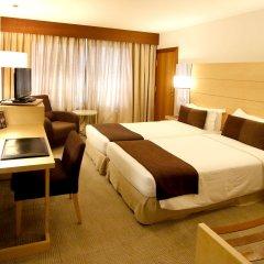 Hotel Acores Lisboa комната для гостей фото 3