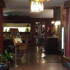 Отель Colony гостиничный бар