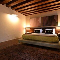 Отель Charming House Iqs Италия, Венеция - отзывы, цены и фото номеров - забронировать отель Charming House Iqs онлайн комната для гостей фото 9