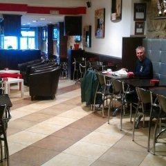 Hotel Anunciada Байона гостиничный бар