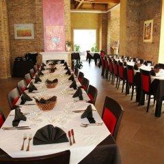 Отель Residence Pietre Bianche Пиццо помещение для мероприятий