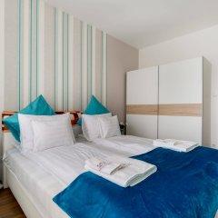Отель Sun Resort Apartments Венгрия, Будапешт - 5 отзывов об отеле, цены и фото номеров - забронировать отель Sun Resort Apartments онлайн комната для гостей фото 5