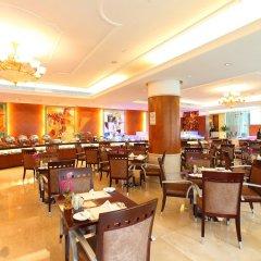 Отель Guangzhou Grand International Hotel Китай, Гуанчжоу - 8 отзывов об отеле, цены и фото номеров - забронировать отель Guangzhou Grand International Hotel онлайн питание фото 3