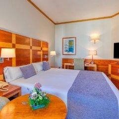Senator Parque Central Hotel комната для гостей фото 2