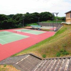 Отель Friendship Heights Yoshimi спортивное сооружение