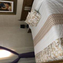 Отель Casa Elisa Canarias ванная