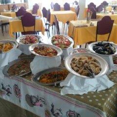 Hotel Savini Римини питание фото 2