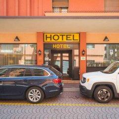 Отель Piave городской автобус