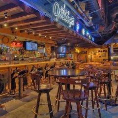 Treasure Island Hotel & Casino гостиничный бар
