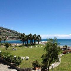 Aregai Marina Hotel & Residence пляж
