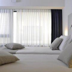 Hotel Poseidon Торре-дель-Греко комната для гостей фото 4
