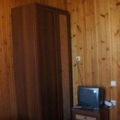 Отель Лазурь Сочи сауна