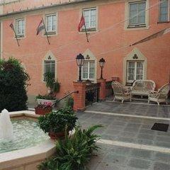 Отель Torre Cambiaso Генуя фото 6