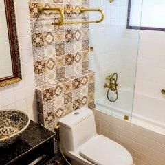 Siri Heritage Bangkok Hotel ванная фото 2