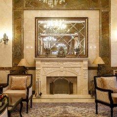 Гостиница Alanda интерьер отеля