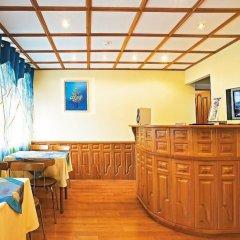 Гостиница Лесная интерьер отеля
