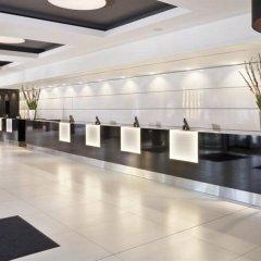 Отель Melia Berlin Hotel Германия, Берлин - отзывы, цены и фото номеров - забронировать отель Melia Berlin Hotel онлайн интерьер отеля фото 2