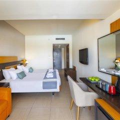 Отель Leonardo Kolymbia Resort 5* Стандартный номер фото 2