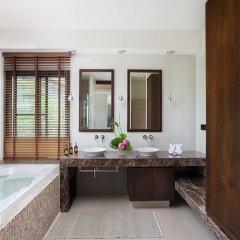 Отель Вилла Casabay Luxury Pool сауна