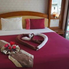 Lamai Hotel в номере