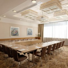 Отель Holiday Inn Athens Attica Av. Airport West фото 2