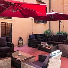 Отель Trevi Fountain Guesthouse Италия, Рим - отзывы, цены и фото номеров - забронировать отель Trevi Fountain Guesthouse онлайн фото 7
