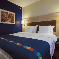 Гостиница Park Inn by Radisson Прибалтийская комната для гостей фото 3
