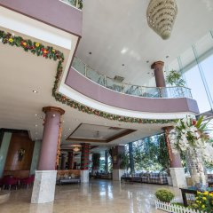 Nha Trang Lodge Hotel Нячанг интерьер отеля фото 3