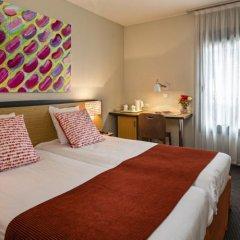 Отель Hôtel Paris Louis Blanc - Paris 10 комната для гостей фото 6