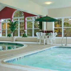 Отель Country Inn & Suites Columbus Airport-East бассейн фото 3