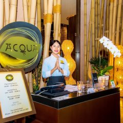 Отель Centara Grand Mirage Beach Resort Pattaya интерьер отеля фото 3