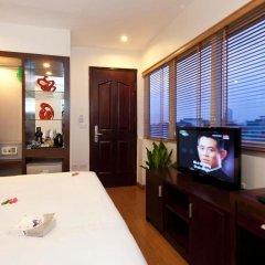 Отель Rising Dragon Legend Hotel Вьетнам, Ханой - отзывы, цены и фото номеров - забронировать отель Rising Dragon Legend Hotel онлайн комната для гостей фото 4