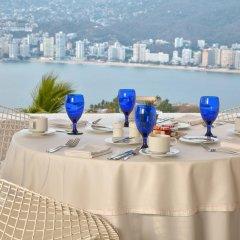 Отель Las Brisas Acapulco питание