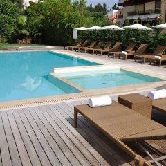 Отель Corfu Mare Boutique Корфу бассейн фото 2