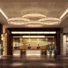 Swisstouches Hotel Xian интерьер отеля фото 2