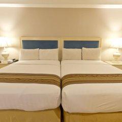 Crown Regency Hotel and Towers Cebu комната для гостей фото 5