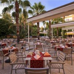 Botanik Hotel & Resort Турция, Окурджалар - 1 отзыв об отеле, цены и фото номеров - забронировать отель Botanik Hotel & Resort онлайн помещение для мероприятий