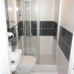 Отель Hit Residence ванная