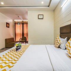 Отель FabHotel Golden Days Club комната для гостей фото 3