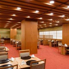 Okura Hotel Fukuoka Фукуока питание