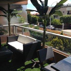 Отель La Fabrina фото 5