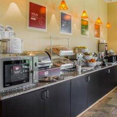 Отель Comfort Suites East Broad at 270 США, Колумбус - отзывы, цены и фото номеров - забронировать отель Comfort Suites East Broad at 270 онлайн питание фото 2