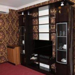 Гостиница Панорама сейф в номере