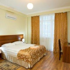 Гостиница Green Hosta в Сочи 2 отзыва об отеле, цены и фото номеров - забронировать гостиницу Green Hosta онлайн комната для гостей фото 5