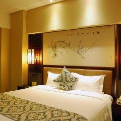Отель Guangdong Hotel Китай, Шэньчжэнь - отзывы, цены и фото номеров - забронировать отель Guangdong Hotel онлайн комната для гостей фото 4