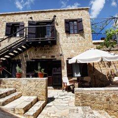 Отель Leonidas Village Houses