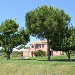 Отель Country House Le Meraviglie Италия, Реканати - отзывы, цены и фото номеров - забронировать отель Country House Le Meraviglie онлайн детские мероприятия