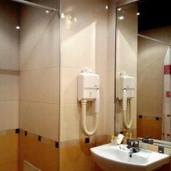 Отель Chakarova Guest House Болгария, Сливен - отзывы, цены и фото номеров - забронировать отель Chakarova Guest House онлайн ванная