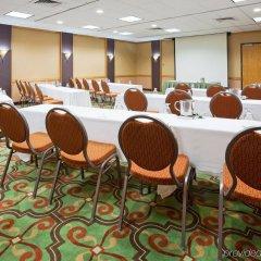 Отель Holiday Inn Bloomington Airport South Mall Area Блумингтон помещение для мероприятий фото 2